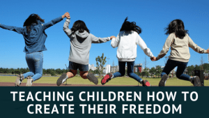 Children and Freedom