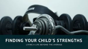 Finding Strengths