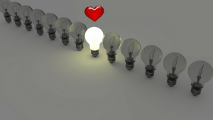 Ideas about love