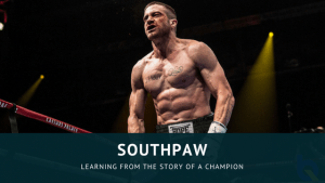 Southpaw: Learning from a Champion