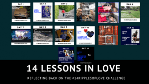 14 Lessons in love
