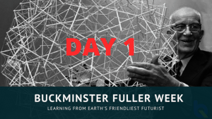Buckminster Fuller Tension